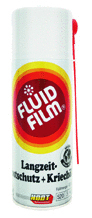 FLUID FILM AS-R Sprühdose 400ml